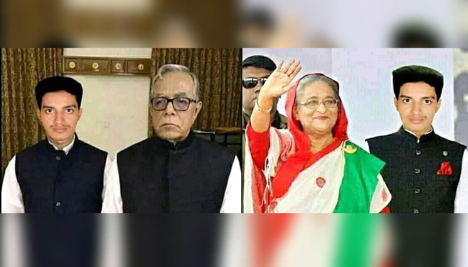 কুমিল্লায় আটক আরেক সাহেদ!