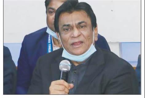 ভবিষ্যতে কুমিল্লা স্টেডিয়ামে আন্তর্জাতিক ম্যাচও হতে পারে- কাজী সালাউদ্দিন