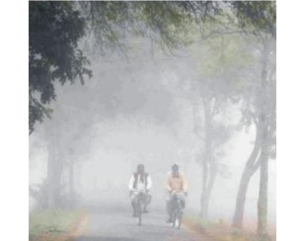 কুমিল্লায় শীত-কুয়াশা আরো বেড়ে থাকবে সপ্তাহজুড়ে