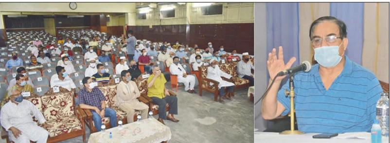 দোকানপাট খোলায় উচ্ছ্বসিত কুমিল্লার ব্যবসায়ীরা