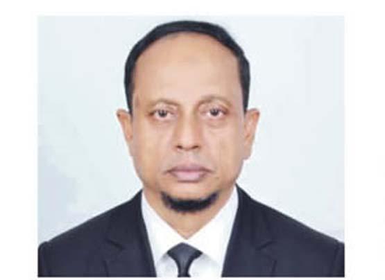 ব্লাস্ট কুমিল্লার সভাপতি এডভোকেট আবদুল মমিন ফেরদৌস