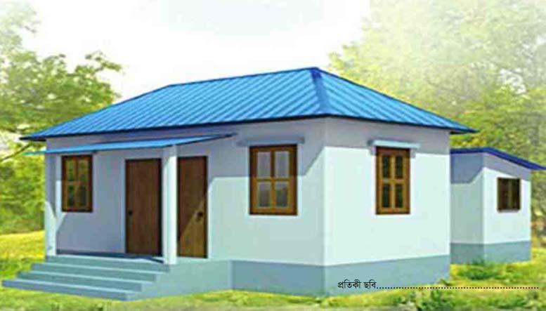 কুমিল্লায় নির্মান হচ্ছে আরো ১২৯১ নতুন ঘর